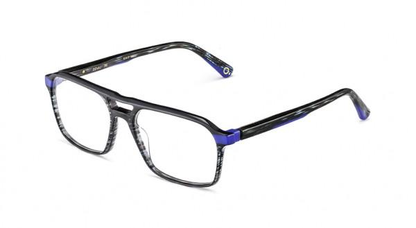 Etnia Barcelona Brille Denali BL Größe 55