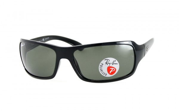 Ray Ban Sonnenbrille Justin RB4075 601/58