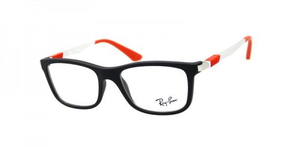 Ray Ban Junior Brille RB1549 3652 Größe 48
