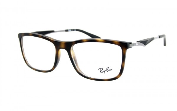 Ray Ban Brille RB7029-5200 Größe 55