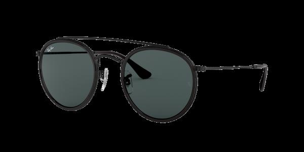 Ray Ban Sonnenbrille RB3647-N 002/R5 Größe 51