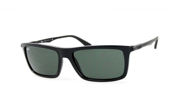 Ray Ban Sonnenbrille RB4214 601/71