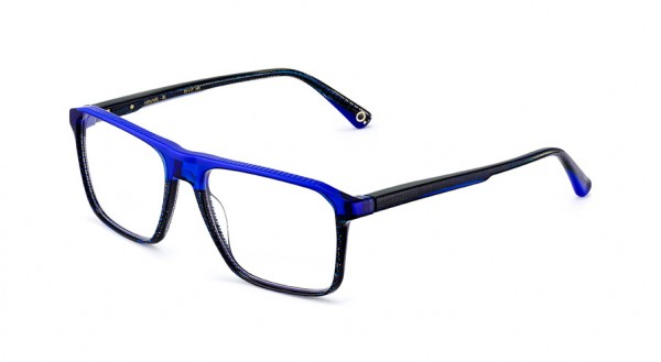 Etnia Barcelona Brille Nouvel BL Größe 55