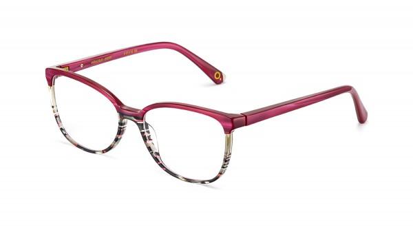 Etnia Barcelona Brille VERACRUZ BXHV Größe 53