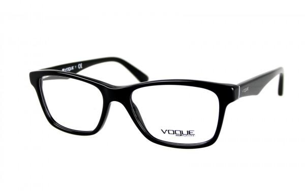 Vogue Brille VO2787 W44 Größe 51