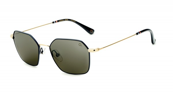 Etnia Sonnenbrille Hudson GDBL Größe 52