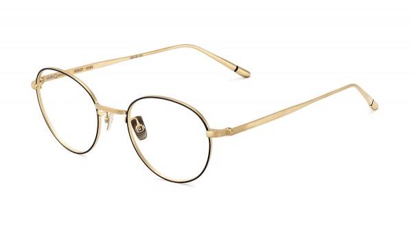 Etnia Barcelona Brille Bexley GDBK Größe 48
