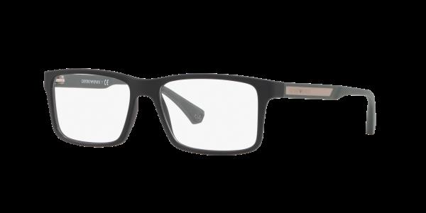 Emporio Armani Brille EA3038 5758 Größe 56