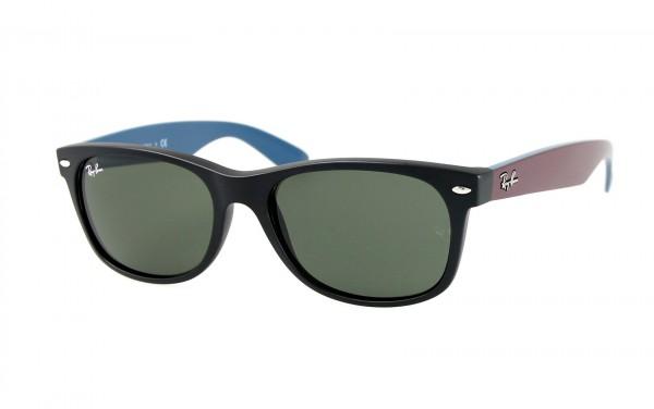 Ray Ban Sonnenbrille RB2132-6182 Größe 55