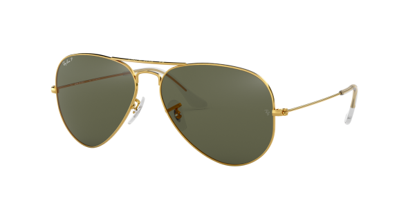 Ray Ban Sonnenbrille Aviator Large Metal RB3025 001/51 Größe 58