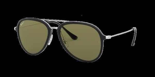 Ray Ban Sonnenbrille RB4298 601/9A Größe 57