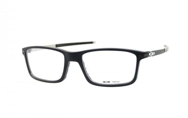Oakley Brille PITCHMAN OX8050-01 Größe 55