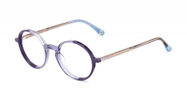 Etnia Barcelona Brille BABILA PU Größe 48