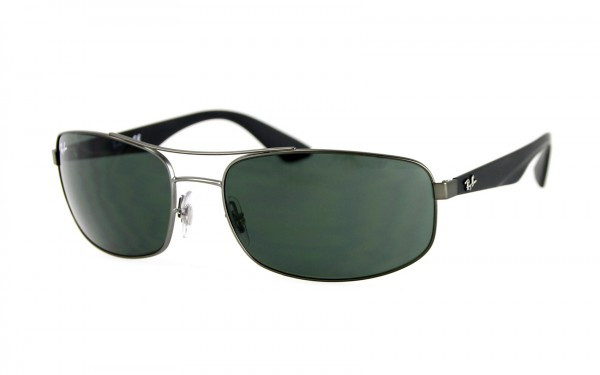Ray Ban Sonnenbrille RB3527-029/71