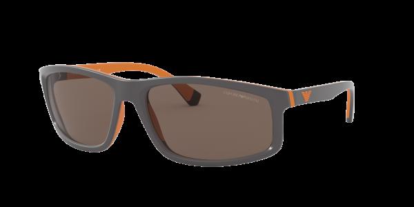 Emporio Armani Sonnenbrille EA4144 5800/73