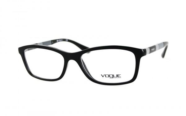 Vogue Brille VO2968 W44 Größe 54