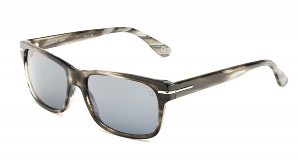 Etnia Sonnenbrille Harvard BKGY Größe 57