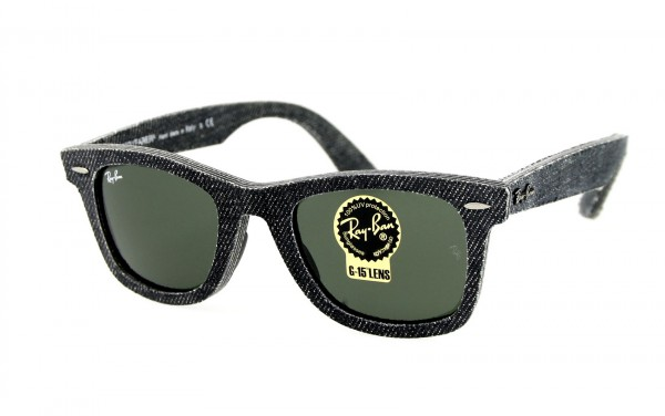 Ray Ban Sonnenbrille RB2140-1162 50