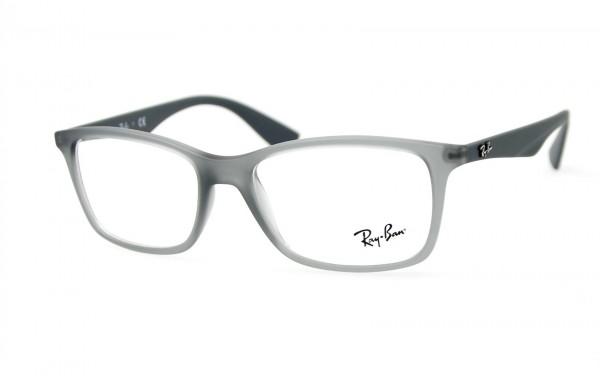 Ray Ban Brille RB7047-5482 Größe 56