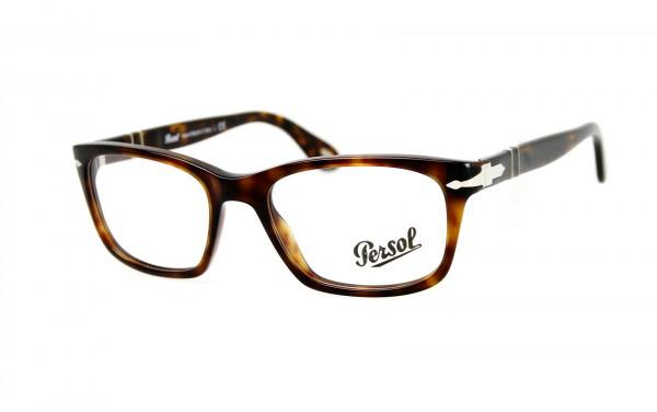 Persol Brille 3012-V 24 Größe 52
