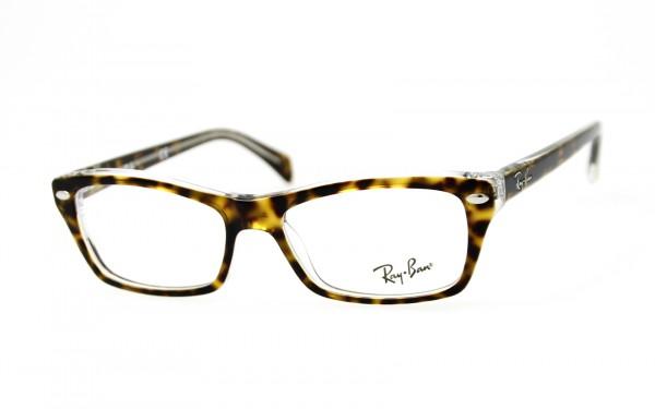 Ray Ban Junior Brille RB1550 3602 Größe 48
