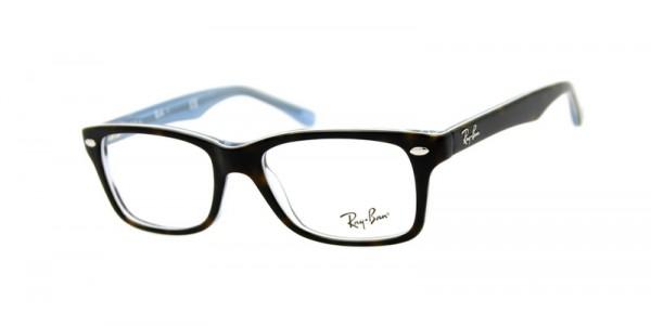 Ray Ban Brille RB1531-3701 Größe 48