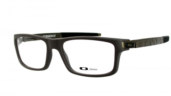 Oakley Brille Currency OX8026-02