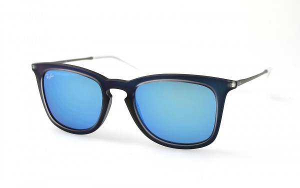 Ray Ban Sonnenbrille RB4221 6170/55