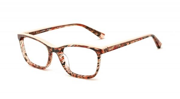 Etnia Barcelona Brille Capin RDPK Größe 46