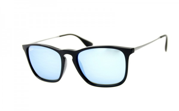 Ray Ban Sonnenbrille Chris RB4187-601/55