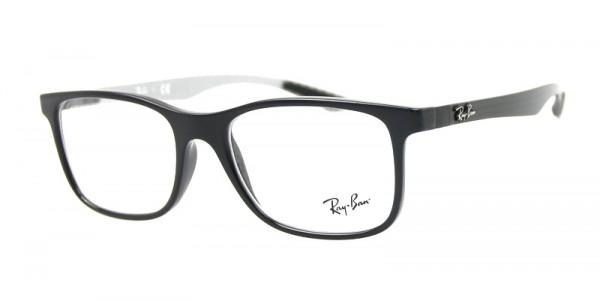 Ray Ban Brille RB8903-5681 Größe 55
