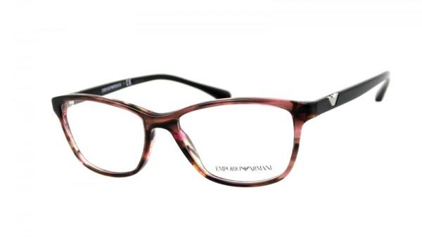 1ad8911b852d9f Emporio Armani Brille EA3099 5553 Größe 54
