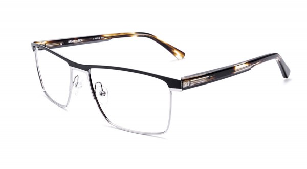 Etnia Barcelona Brille Brno BKSL Größe 60