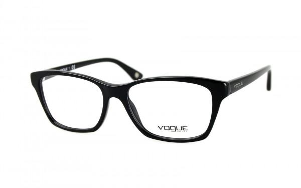 Vogue Brille VO2714 W44 Größe 54
