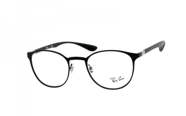 ray ban brillenfassung