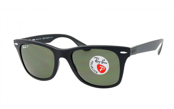 Ray Ban Sonnenbrille RB4195 601-S/9A Polarized