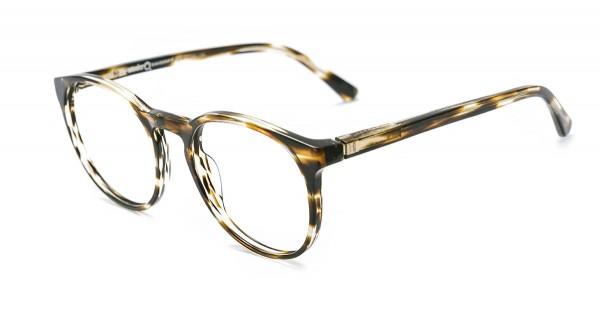 Etnia Barcelona Brille Apeldoorn HV Größe 51