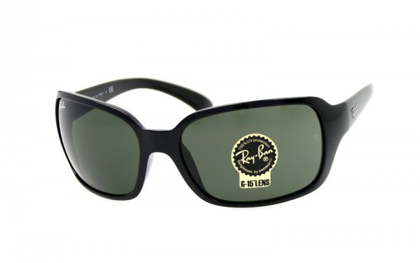 Ray Ban Sonnenbrille RB4068 601