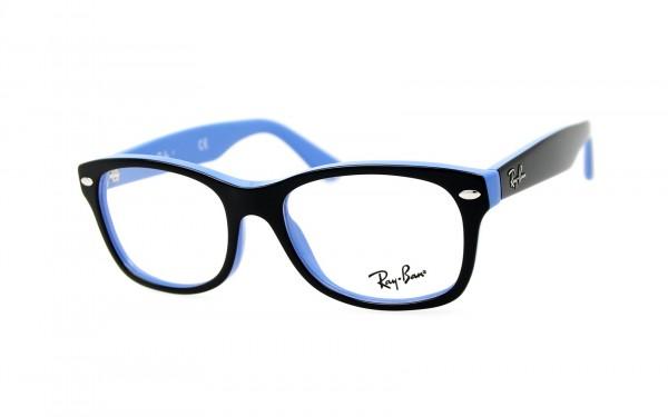 Ray Ban Junior Brille RB1528-3659 Größe 48
