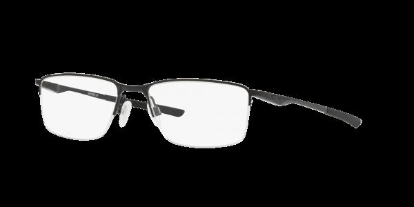 Oakley Brille Socket 5.5 OX3218-01 Größe 54