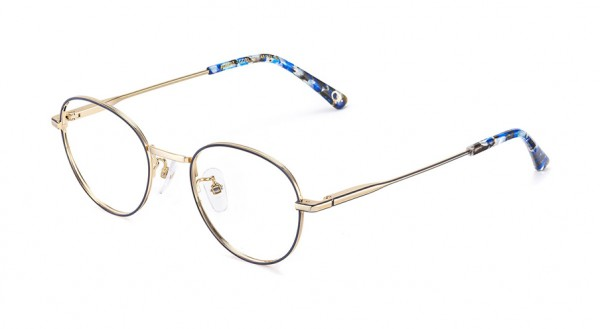 Etnia Barcelona Brille Albert GDBL Größe 48