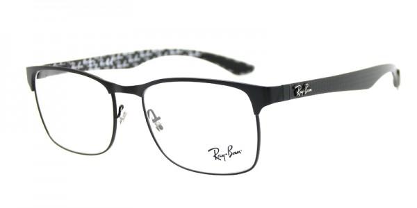 Ray Ban Brille RB8416-2503 Größe 53