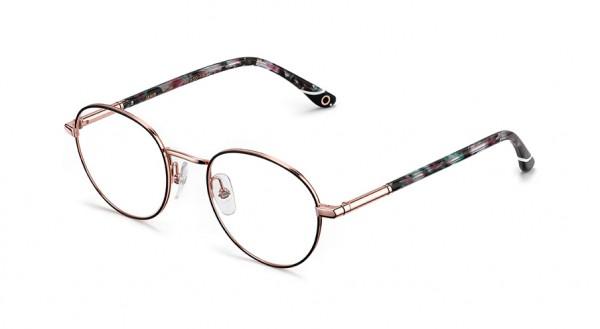 Etnia Barcelona Brille Janis PGBK Größe 48