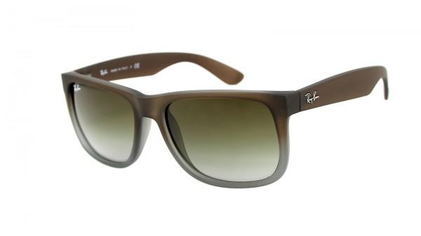 Ray Ban Sonnenbrille Justin RB4165 854/7Z Größe 54