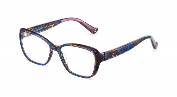Etnia Barcelona Brille Collioure BLFU Größe 53
