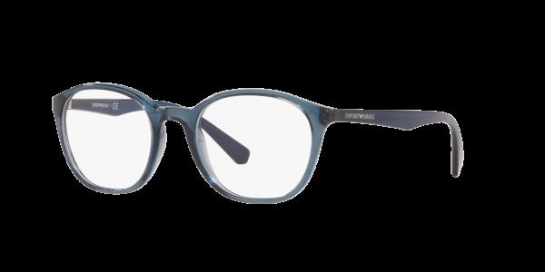 Emporio Armani Brille EA3079 5838 Größe 49