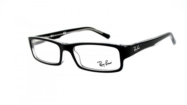 ray ban brillengestell ohne gläser