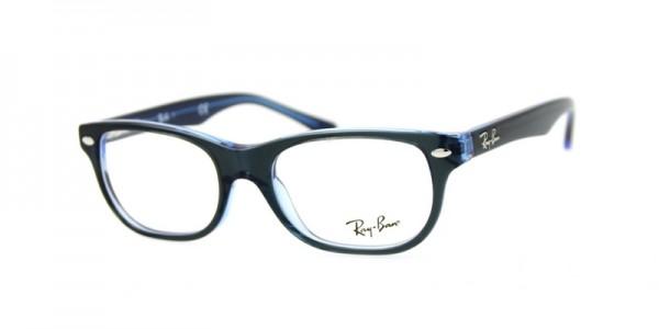 Ray Ban Junior Brille RB1555 3667 Größe 46