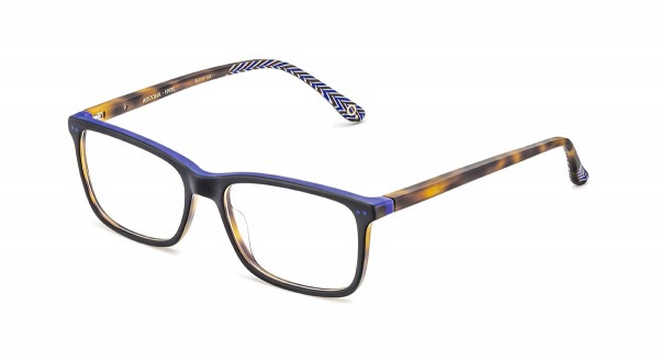 Etnia Barcelona Brille Arizona HVBL Größe 55