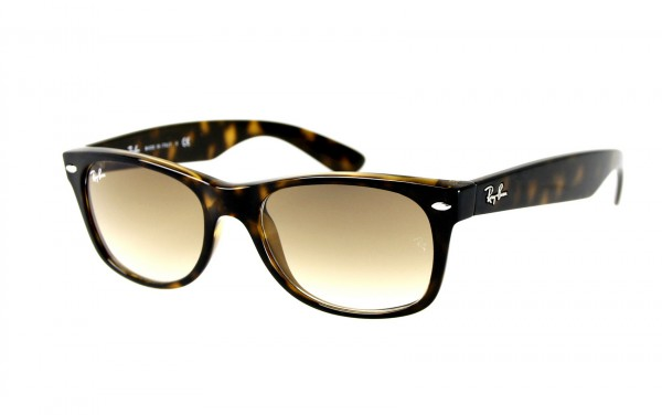 Ray Ban Sonnenbrille RB2132-710/51 52